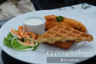 Foto 2 - Makanan di Level 03 Rooftop & Grill by Two Stories oleh Darsehsri Handayani