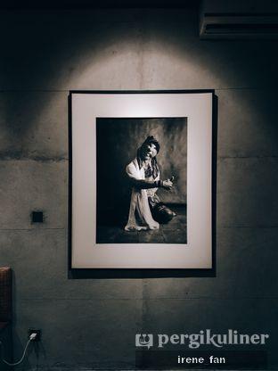 Foto 2 - Interior di Makan Tengah oleh Irene Stefannie @_irenefanderland