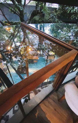 Foto 5 - Interior di One Eighty Coffee and Music oleh Tatan