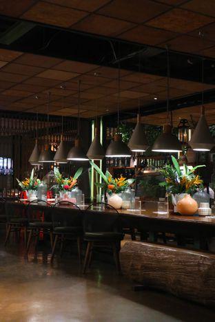 Foto review Kayu - Kayu Restaurant oleh thehandsofcuisine  7