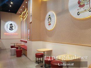 Foto 3 - Makanan di Bubble Lee oleh Ladyonaf @placetogoandeat