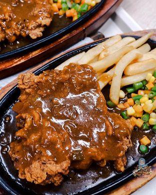 Foto review Fiesta Steak oleh @Foodbuddies.id | Thyra Annisaa 1