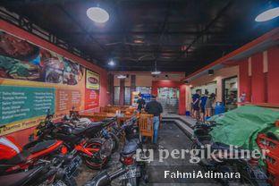 Foto review Penyetan Bang Ali oleh Fahmi Adimara 6