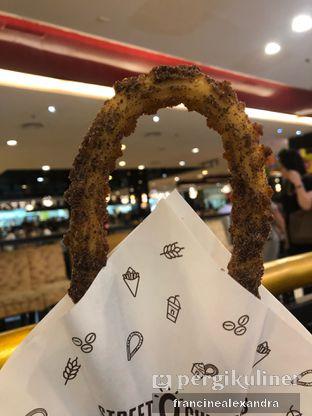 Foto 3 - Makanan di Street Churros oleh Francine Alexandra