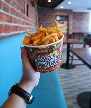 Foto - Makanan di Potato Corner oleh Foodlalalaa