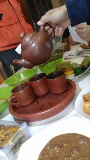 Foto 1 - Makanan di Kue Westhoff oleh Raisa Hakim
