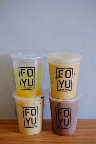 Foto 1 - Makanan di Fo Yu Coffee & Gelato oleh Cindy Y