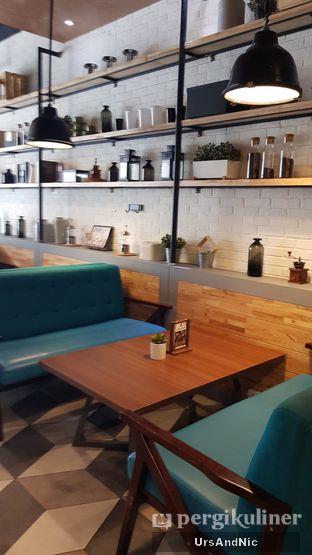 Foto 5 - Interior di Mokka Coffee Cabana oleh UrsAndNic