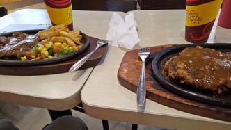 Foto Makanan di Fiesta Steak