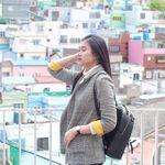 Foto Profil Nadia  Kurniati
