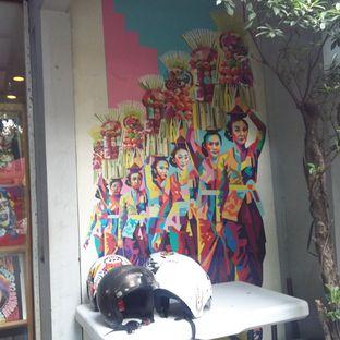 Foto 15 - Eksterior di Pop Art Cafe oleh Andin   @meandfood_