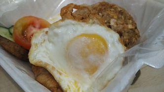 Foto Makanan di Velopark Cafe