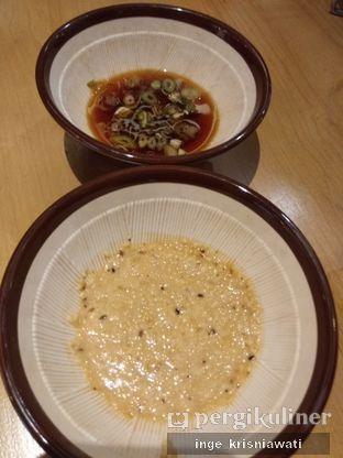 Foto 4 - Makanan(Saus) di Sumeragi oleh Inge Inge