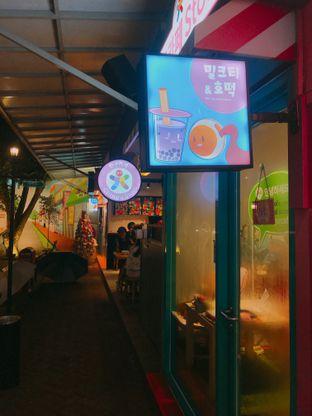 Foto 6 - Interior di Chingu Korean Fan Cafe oleh Kunanju Oktagiantika