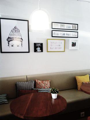 Foto 1 - Interior di Brownstones oleh Nadira Sekar