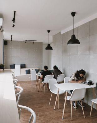 Foto review Nara Coffee oleh Della Ayu 10