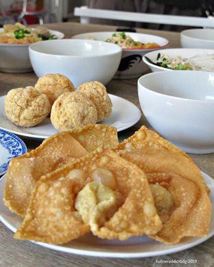 Foto 3 - Makanan di Bakmie Tjap Ayam oleh Kuliner Addict Bandung