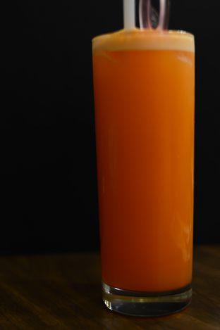 Foto 1 - Makanan(jus wortel) di Steak 21 oleh Agung prasetyo