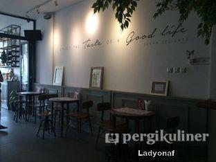 Foto 6 - Interior di Sukha Delights oleh Ladyonaf @placetogoandeat