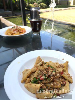 Foto 2 - Makanan di Badung Cafe & Resto oleh a bogus foodie