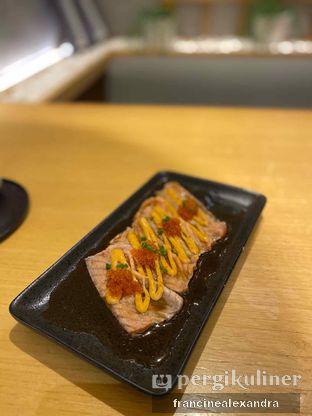 Foto 8 - Makanan di Sushi Hiro oleh Francine Alexandra