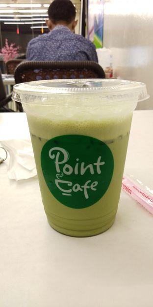 Foto 2 - Makanan di Point Cafe oleh Devi Renat