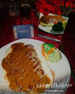 Foto 3 - Makanan di Oso Ristorante Indonesia oleh Fannie Huang||@fannie599