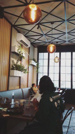 Foto 4 - Interior di Eat Boss oleh Rani Sipayung