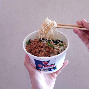 Foto - Makanan di Mie Asiong oleh Chris Chan