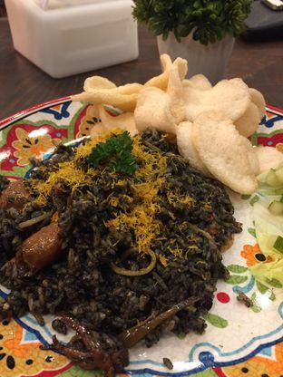 Foto 2 - Makanan di Cafe Soiree oleh @yoliechan_lie