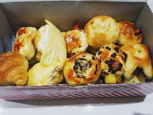 Foto - Makanan di Roti Unyil Venus oleh Andry Tse (@maemteruz)