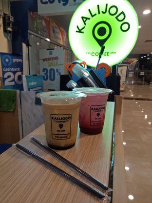 Foto review Kalijodo Coffee oleh Novia Magdalena 1