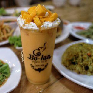 Foto 1 - Makanan(Bolan mango special) di Bolan Thai Street Kitchen oleh Stellachubby