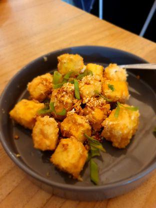 Foto 3 - Makanan(Tahu garam lada) di Kinokimi oleh Fika Sutanto