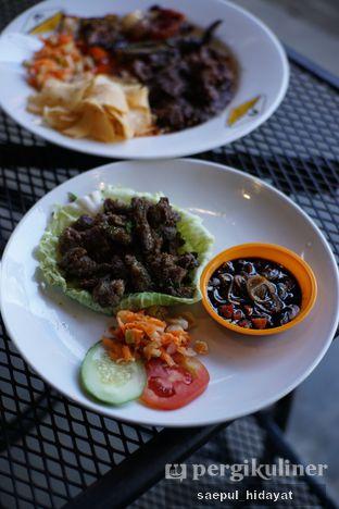 Foto review Kambing Babeh Dolof oleh Saepul Hidayat 4