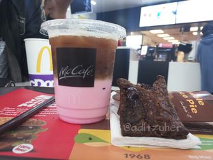 Foto review McDonald's oleh Aditia Suherdi 1