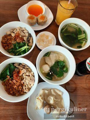Foto 1 - Makanan di Bakmi Ahok oleh MiloFooDiary | @milofoodiary