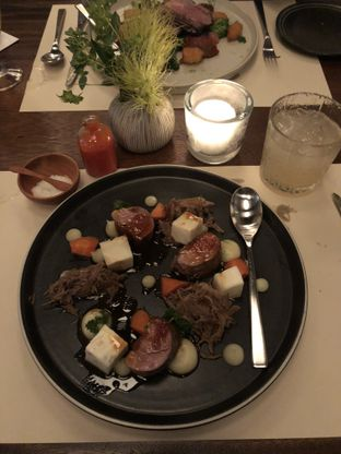Foto 5 - Makanan(Roast duck) di Vong Kitchen oleh Patricia.sari