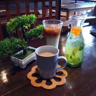 Foto 6 - Makanan di Anzen Japanese Hangout oleh Chris Chan