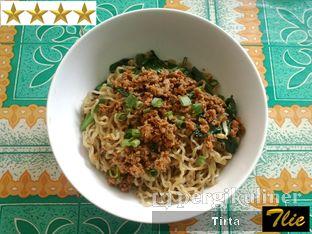 Foto 1 - Makanan di Mie Ayam Bangka Apin oleh Tirta Lie