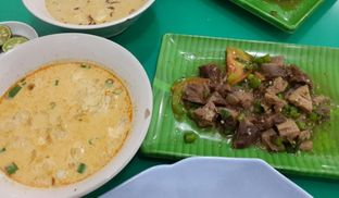 Foto - Makanan di Soto Betawi Mangga Besar 8 Pak Gani oleh Jacky Lim