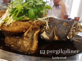Foto 4 - Makanan di Kwetiaw Kerang Singapore oleh Ladyonaf @placetogoandeat