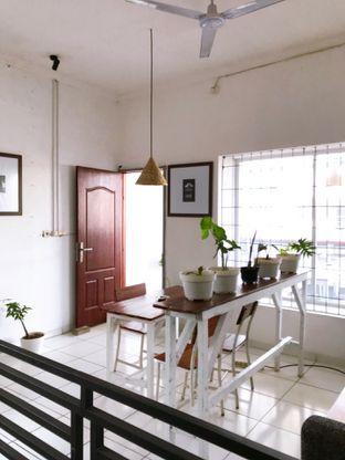 Foto 11 - Interior di Koba Coffee & Eat oleh yudistira ishak abrar