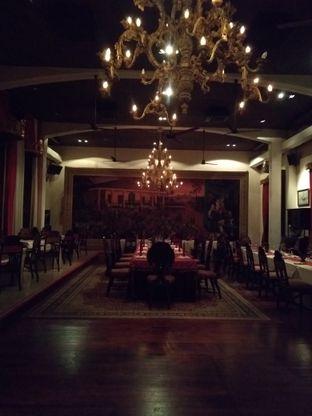 Foto 2 - Interior di Tugu Kunstkring Paleis oleh @bondtastebuds