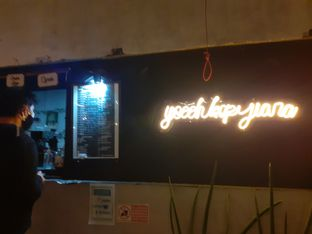 Foto review Yoeeh Kopi Juana oleh Threesiana Dheriyani 2