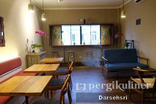 Foto 14 - Interior di Kama Coffee & Co oleh Darsehsri Handayani
