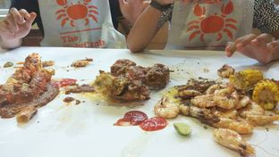 Foto 1 - Makanan di The Holy Crab Shack oleh Demy Maryesna