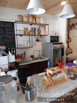 Foto review Flying Goat Coffee oleh Sillyoldbear.id  7