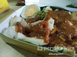 Foto 1 - Makanan di Waroeng Kelapa oleh Jihan Rahayu Putri