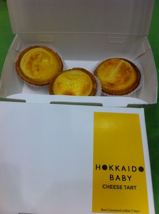 Foto review Shirayuki Desserts oleh Livia Vania 1